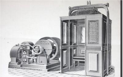 آنالیز طراحی آسانسور