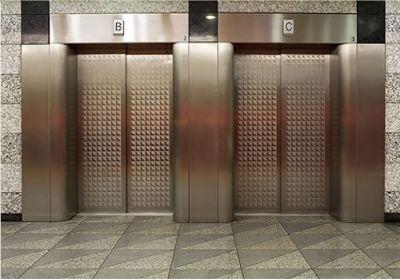 استاندارد آسانسور ساختمان