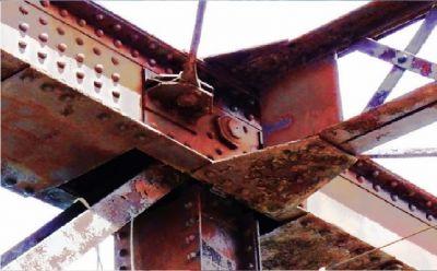 خوردگی سازههای ساختمانی