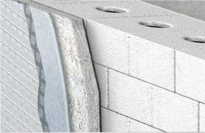 کاغذ دیواری ضد زلزله چیست؟!