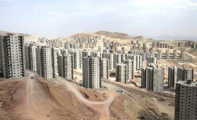 افتتاح ۲۵ هزار واحد مسکن مهر در شهر جدید پردیس تا پایان شهریور ماه سال جاری
