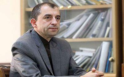 ۱۷ میلیون نفر در استان تهران  متاثر از گسل مشاء هستند.